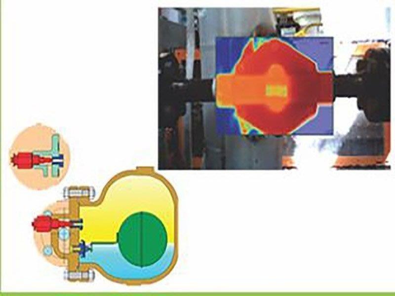 Fabricantes purgadores de vapor
