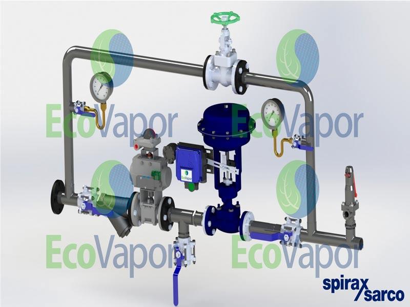 Caldeiras e geradores de vapor